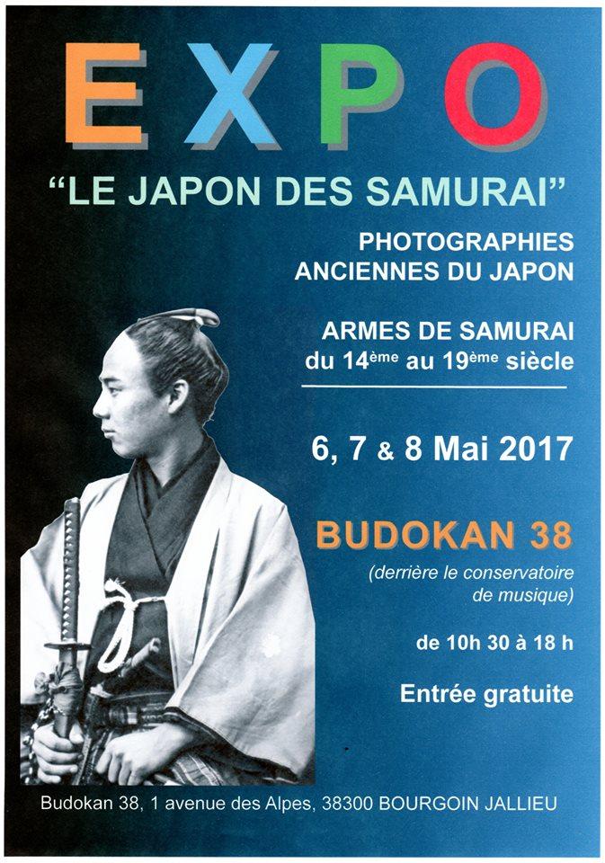 Expo Budokan 38 201705